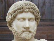 Greek Marble Sculpture of Man
