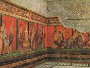 Fresco Ruins