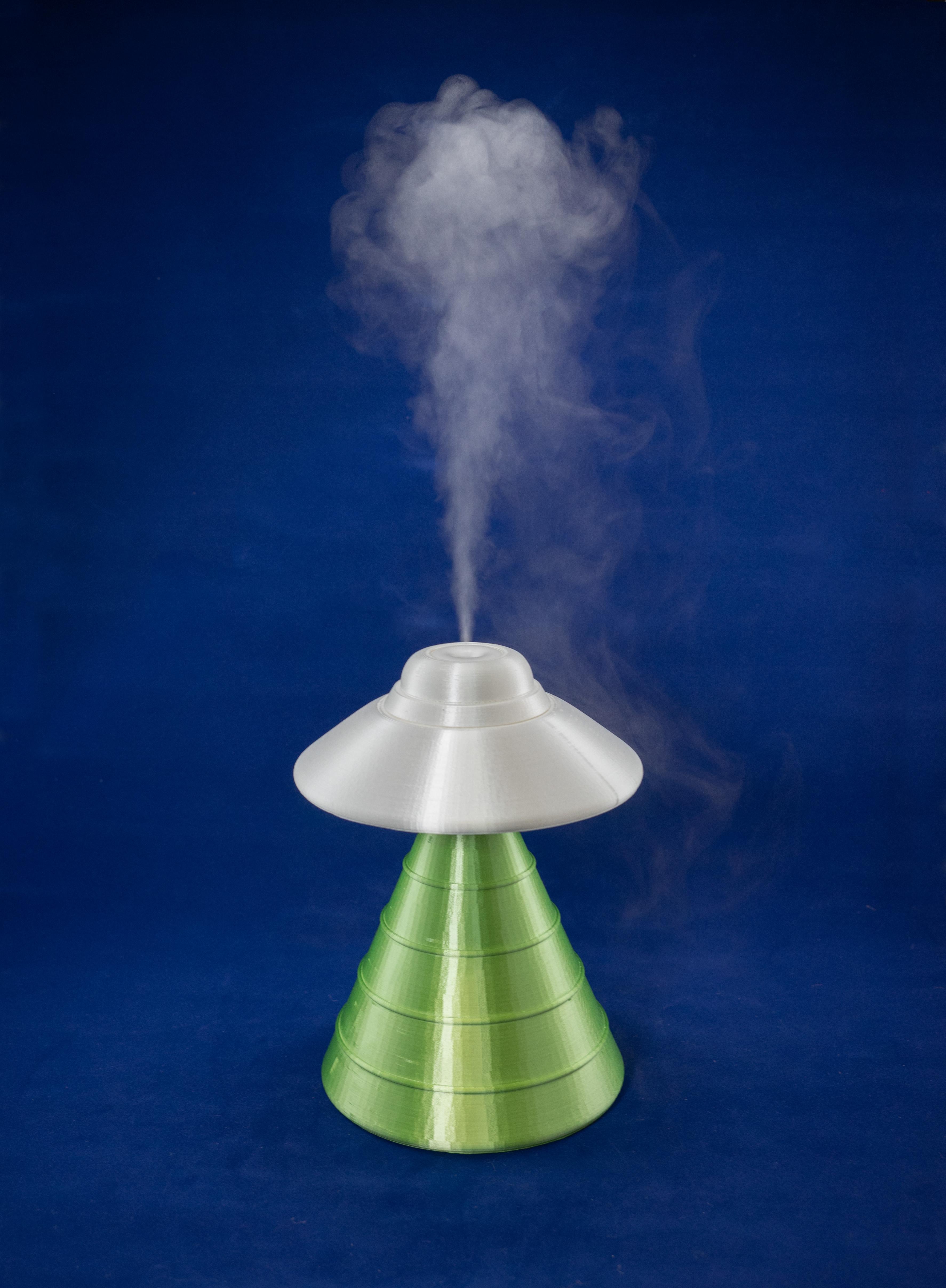 UFO humidifier