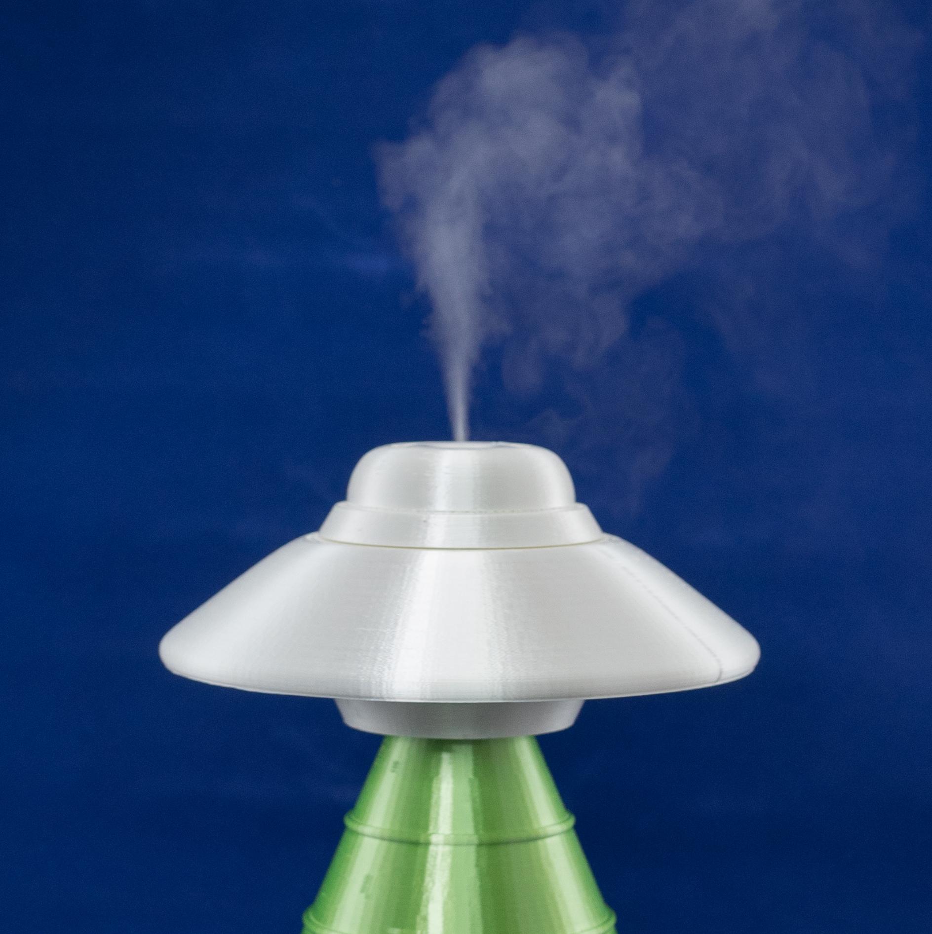 Kidify UFO humidifier close-up