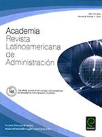 Revista_Academia cover