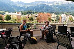 Summer Business Innsbruck Program