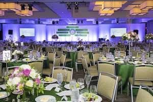 Stetson President's Gala