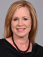 Karen Brown '95, '96 MAcc