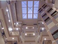 LBC atrium