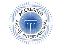 aacsb accreditation seal