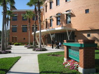 Stetson Center at Celebration building