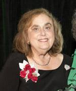 Leslie Reicin Stein