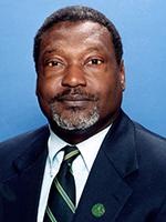 Madison M. Mosley Jr., JD '92