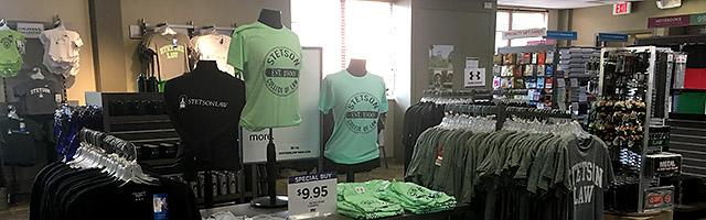 c00e171c7004a7 Stetson University College of Law Bookstore