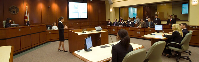 virtual court room State courts  practice directions useful links types of claims which the  ect can hear virtual tour of courtrooms print this page.