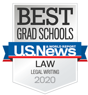 US News logo for best grad schools