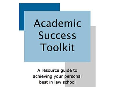Academic Success Toolkit