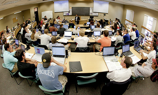 Link to dual degree programs