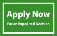 Apply Now to Stetson Law for an Expedited Decision
