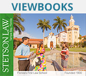 Admissions Viewbook cover