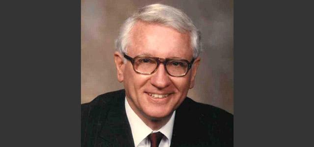 Dean Bruce Jacob
