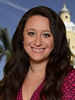 Rachel Kirshner