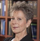 Professor Rebecca Morgan