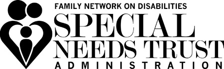 Family Network on Disabilities logo