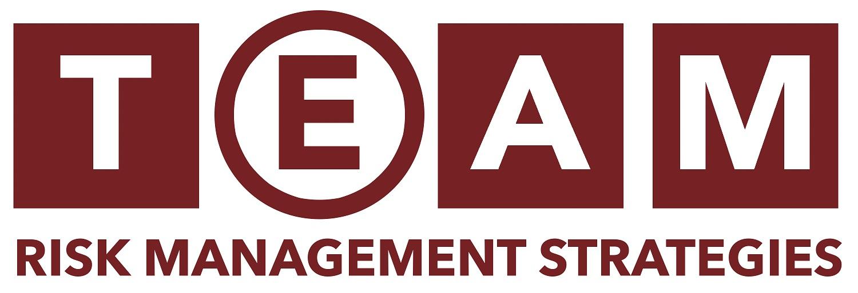TEAM Risk Management Strategies
