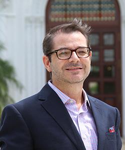 Jason Derrick