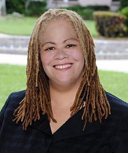 Cynthia Hawkins