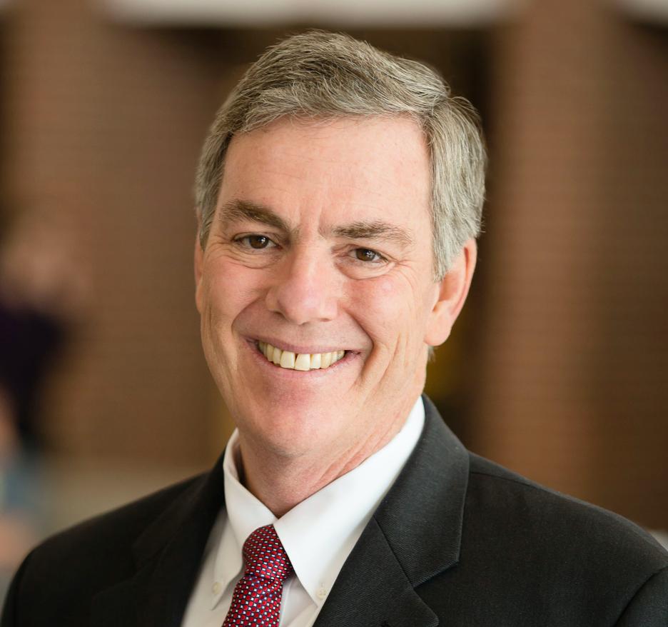 Professor Charles Tabb
