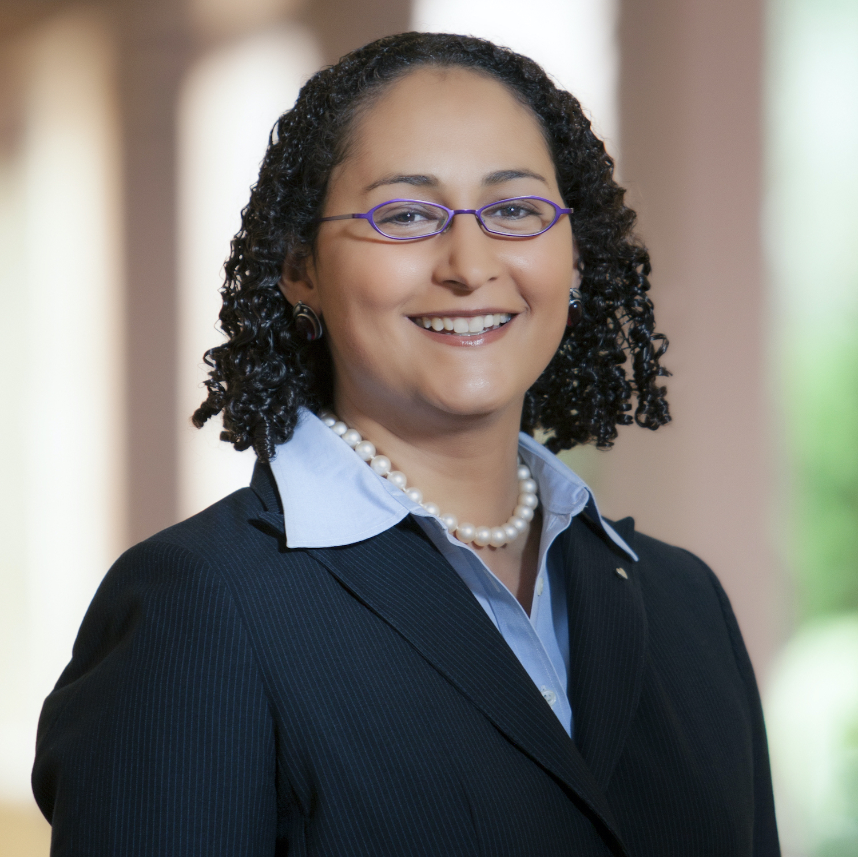 Professor Ciara Torres-Spelliscy