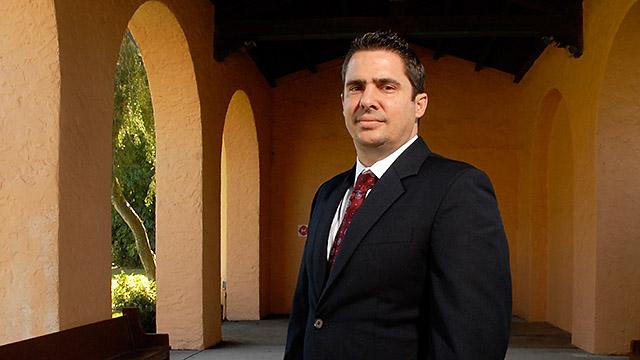Javier Ojeda Chenard