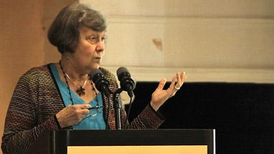 Peggy Strand