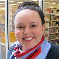 Catherine Moore