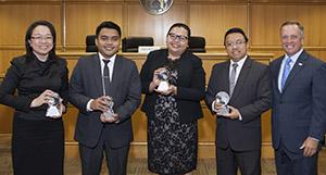 IEMCC winners