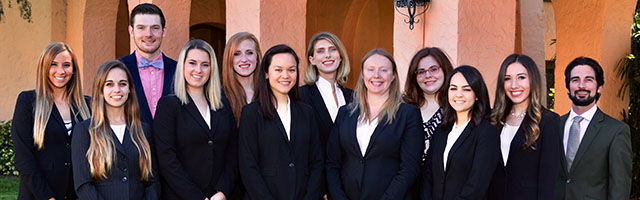 Stetson Law Review members