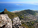Study Abroad Program in Cape Town, South Africa