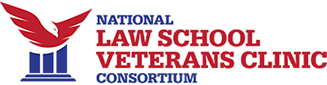 National Law School Veterans Clinic Consortium logo