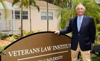 Judge Raphael Steinhardt