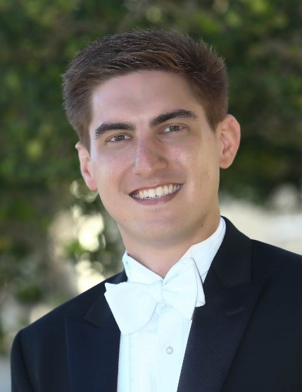 Ross Cawthon, Director of the Stetson Young Singers