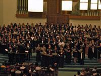 Stetson University Choral Festival - Community - School of