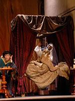 Theatre Scene