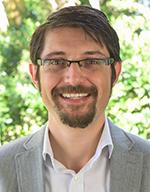 Dr. Andrew Eisen