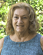 Martha Goshaw