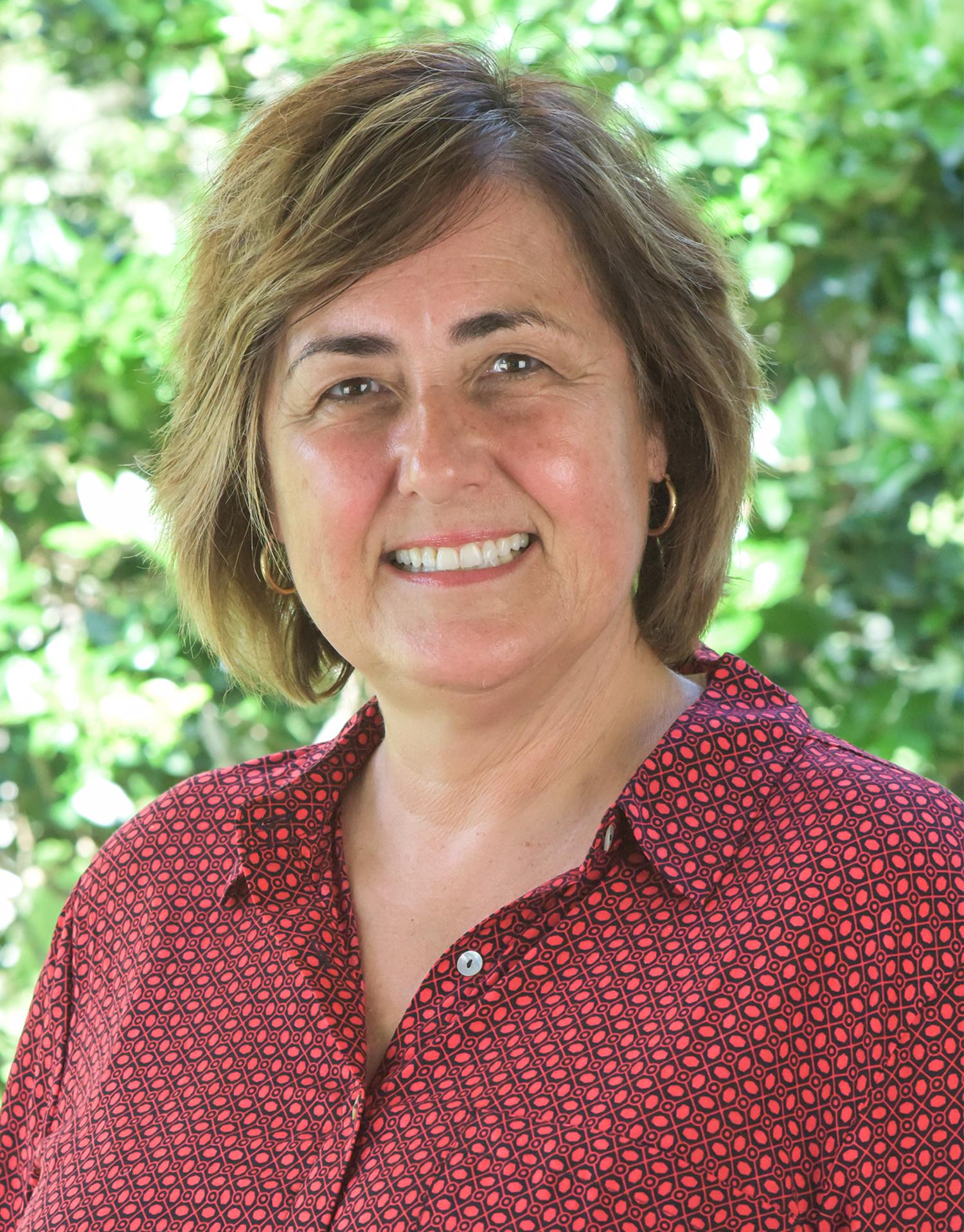Dr. Elise Gruber