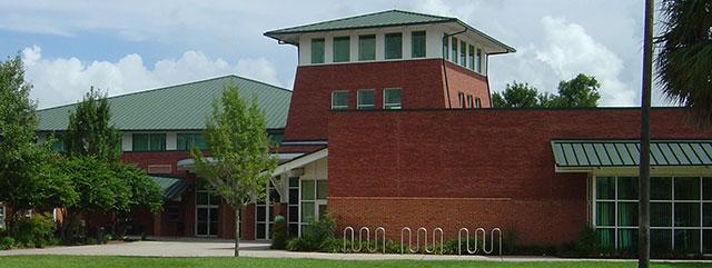 Hollis Center