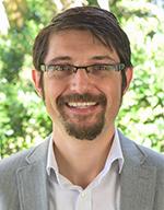Andy Eisen, PhD