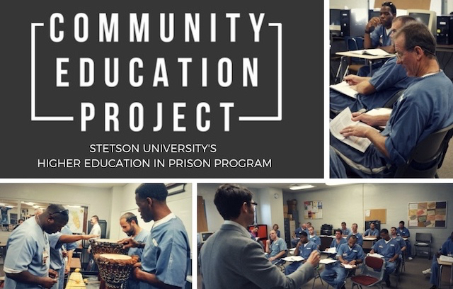 Community Education Project
