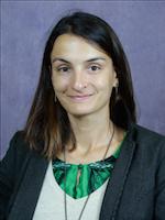Jelena Petrovic, PhD