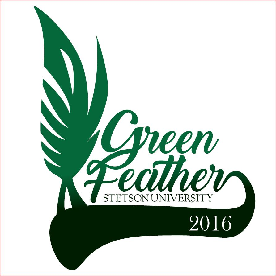 Greenfeather Trophy