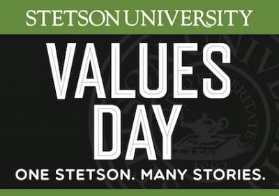 Values Day Logo