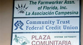 Awareness of Workers' Rights and Aid Resources Among Farm Workers in the Pierson and Seville Communities in Florida